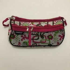 FREE* Patterned Pencil Case